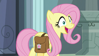 """Fluttershy """"I read them all!"""" S9E21"""