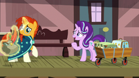 Starlight Glimmer -great spending time together- S7E24
