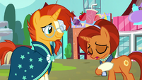 """Stellar Flare """"I remember how lost you were"""" S8E8"""
