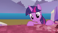 Twilight --connected to the Tree of Harmony-- S5E25