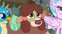 """Yona """"what happened next?"""" S8E21"""