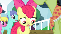 """Apple Bloom """"when you put it that way"""" S4E20"""