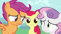 Apple Bloom 'Seriously' S3E04