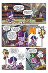 Friends Forever issue 35 page 1