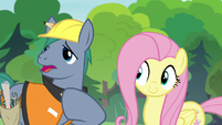 """Hard Hat """"any structure I'm familiar with"""" S7E5"""