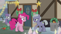 Limestone Pie -they wanted to go!- S5E20