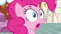 Pinkie Pie gasp! S3E7