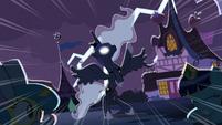 Princess Luna -bright and glorious feast!- S02E04