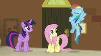 "Rainbow Dash ""I knew we were the best!"" S7E2"