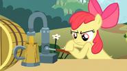 S02E15 Apple Bloom nalewa sok