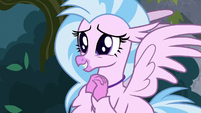 Silverstream excited to have found something S8E2