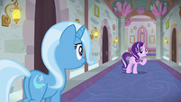 "Starlight ""you can give good advice"" S9E20"
