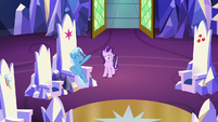 "Trixie ""I made a whole table go poof!"" S7E2"