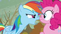 "Rainbow ""If you think hiber..."" S5E5"