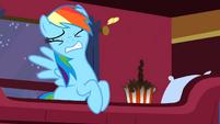Rainbow Dash Popcorn 3 S1E21