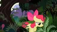 S02E06 Apple Bloom idzie dalej w las