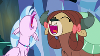 """SS and Yona """"and sing our song"""" S9E3"""
