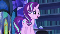 "Starlight Glimmer ""a handful of friendship lessons"" S6E21"