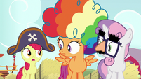 """Apple Bloom """"if we're gonna be spies"""" S7E8"""