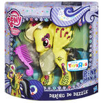 Daring Do Dazzle Ponymania doll packaging