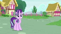 Starlight Glimmer completely bewildered S6E25