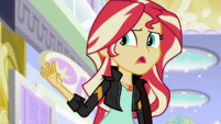 Sunset Shimmer -it does not work the same way- EGS3