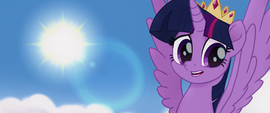 """Twilight """"the things they need me to be"""" MLPTM"""