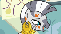 Zecora -these things happen all the same- S7E20