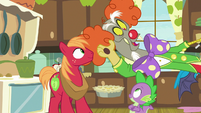 """Discord """"keep your eye on the pie"""" S8E10"""