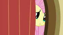 """Fluttershy """"just a few more minutes"""" S4E16"""