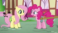 Pinkie -Mine too!- S5E19