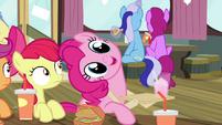 Pinkie Pie -Totally!- S4E15
