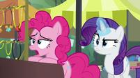 Pinkie Pie says --yup-- again S6E3