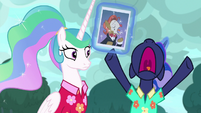"Princess Luna ""it's an opera!"" S9E13"