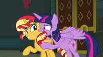 "Princess Twilight ""don't take this away from me!"" EGFF"