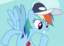 Rainbow Dash -We'll be number 1- S2E22.png