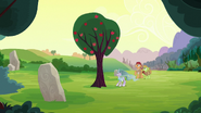 S07E16 Drzewo uzdrowione przez Mistmane