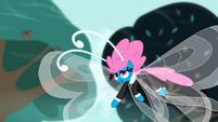 Seabreeze struggling to fly S4E16