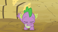 """Spike """"your wish is my command"""" S03E09"""