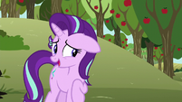 "Starlight ""my first instinct shouldn't be"" S6E6"