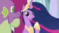 """Twilight """"the most important lesson of all"""" S9E26"""