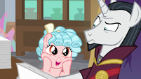 """Cozy Glow """"I'm her right-hoof mare!"""" S8E26"""