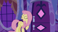 """Fluttershy """"I thought you might say that"""" S6E11"""