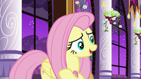 """Fluttershy """"we can fix this"""" S9E17"""