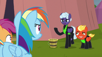 """Rolling Thunder """"join the club"""" S8E20"""
