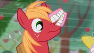 S03E08 Big Mac ugryziony przez zęby Cioci Applesauce