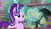 """Starlight """"did something happen to YOU"""" S6E1"""