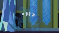 Starlight Glimmer and Trixie invisible S6E25