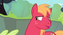 """Big Mac """"Uh, no"""" S4E20"""