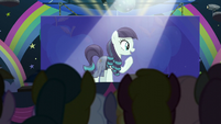 Coloratura --I have a very special surprise-- S5E24